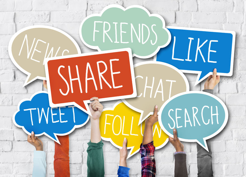 Small Businesses and their use of Social Media